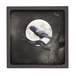 Wicked Raven Gift Box