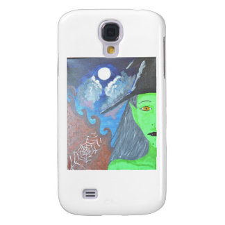 Wicked Samsung Galaxy S4 Covers