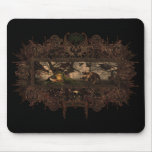 Wicked Sanctuary mousepad version 2