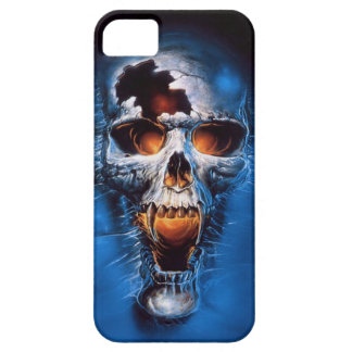 Wicked Skull iPhone SE/5/5s Case