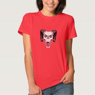 Wicked Skull t-shirt