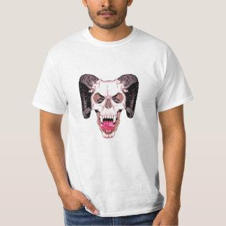 Wicked Skull t-shirt (mens)