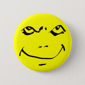 Wicked Smiley Button