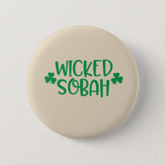 Wicked Sobah Button