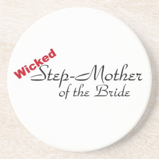 Wicked Step-Mother Coster Coasters