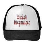 Wicked Stepmother Hat