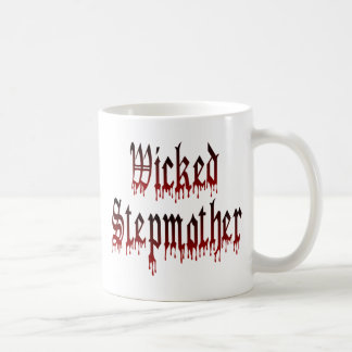 Wicked Stepmother Coffee Mugs