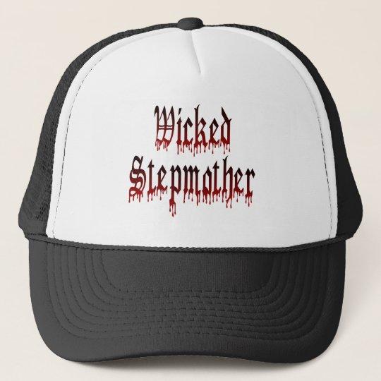 Wicked Stepmother Trucker Hat