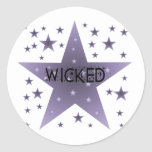 Wicked Stickers