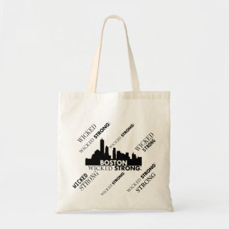 WICKED STRONG Bag