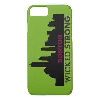 """Wicked Strong"" i-phone case"
