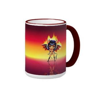 Wicked Temptress Mug