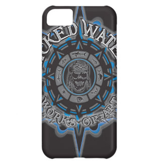 Wicked Waters works of art apparel, clothes, gifts iPhone 5C Covers