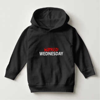 WICKED WEDNESDAY HOODIE