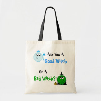 Wicked Weeble Bag