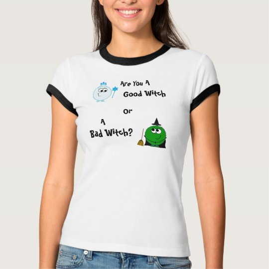 Wicked Weeble Shirt