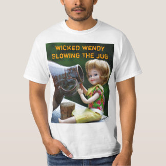 Wicked Wendy T-shirt