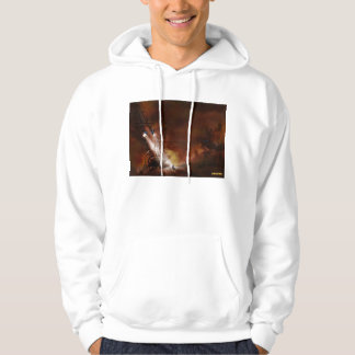 wicked witch7, Pagdon Hoodie
