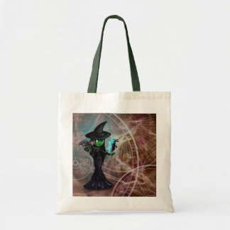 Wicked Witch Bags