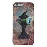 Wicked Witch Barely There iPhone 6 Case