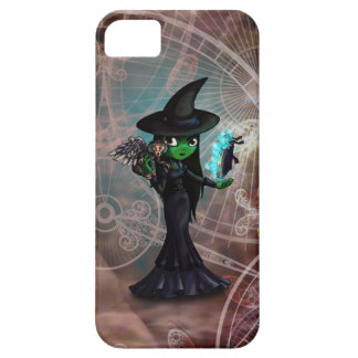 Wicked Witch iPhone 5 Covers