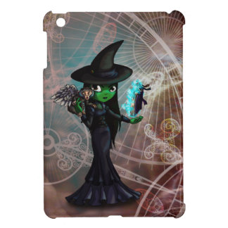 Wicked Witch Cover For The iPad Mini
