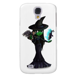 Wicked Witch Galaxy S4 Case