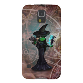 Wicked Witch Galaxy S5 Cover
