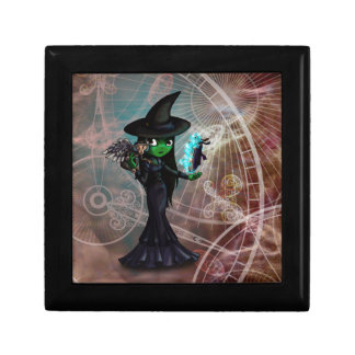 Wicked Witch Gift Box