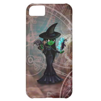 Wicked Witch iPhone 5C Cover