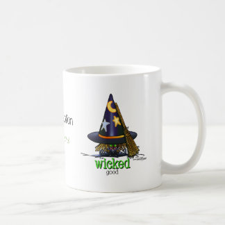 Wicked Witch mug