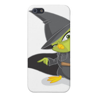 Wicked Witch of the Tweet iPhone Cover iPhone 5/5S Cover
