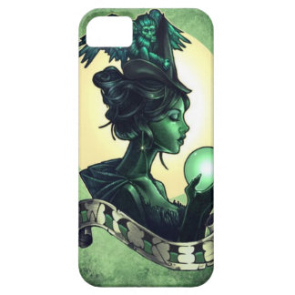 Wicked Witch of the West iPhone SE/5/5s Case