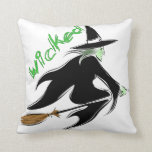Wicked Witch Pillow!