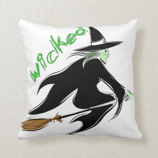 Wicked Witch Pillow! Pillow