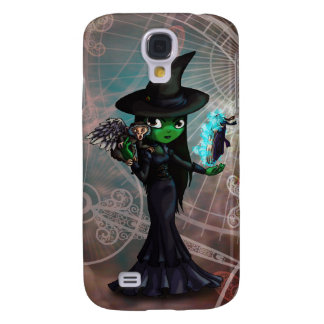 Wicked Witch Samsung Galaxy S4 Cover