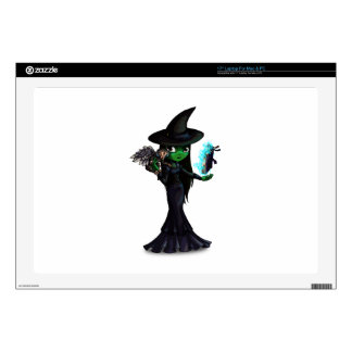Wicked Witch Skins For Laptops