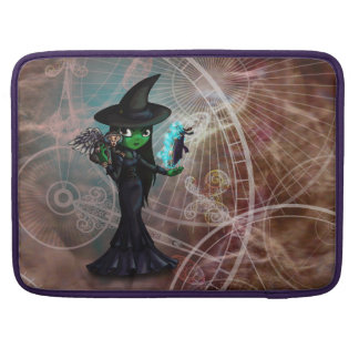 Wicked Witch Sleeve For MacBook Pro