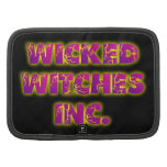 wicked witches inc. organizadores