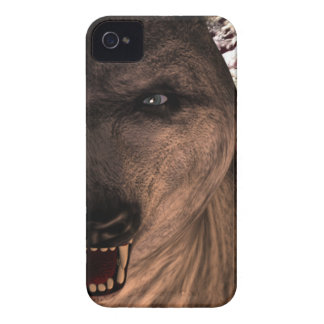 wicked-wolf iPhone 4 Case-Mate cases
