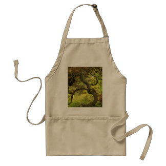 Wickedly Twisted Adult Apron