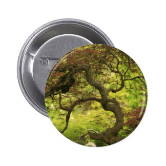 Wickedly Twisted Pinback Buttons