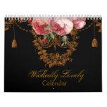 WickedlyLovely 2015 Calendar