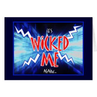 wickedme card