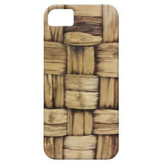 Wicker Case-Mate Barely There iPhone 5 5S Case