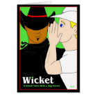 Wicket: Gay Birthday Card