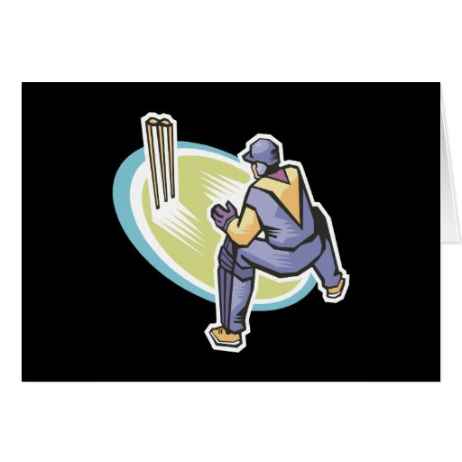 Wicket Keeper Cards