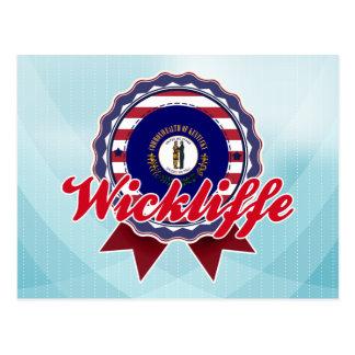 Wickliffe, KY Postales