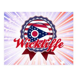 Wickliffe, OH Tarjeta Postal