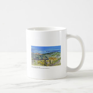 Wicklow Way Lodge B&B Classic White Coffee Mug